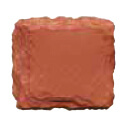 conservatory roof tiles slate brick red