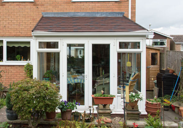 Lean-To Roof Style conservatory Morpeth