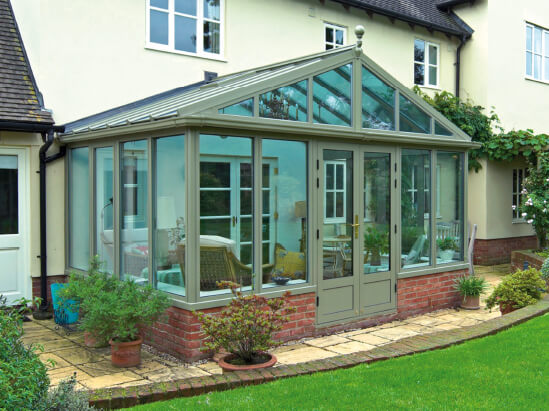 best conservatory roof replacement company Newcastle