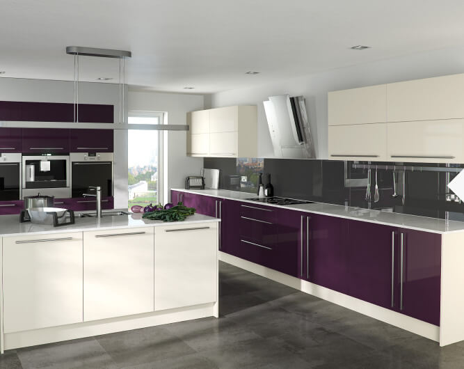 kitchen installer Newcastle