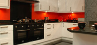 kitchens Northumberland