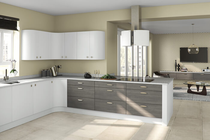 kitchen fitters Newcastle