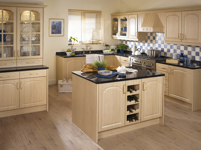 small kitchen ideas Newcastle