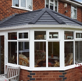 Conservatory Roof Tiles Newcastle