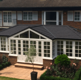 Replace Conservatory Roof Cramlington
