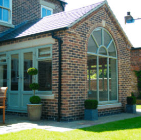 Replace Conservatory Roof Newcastle