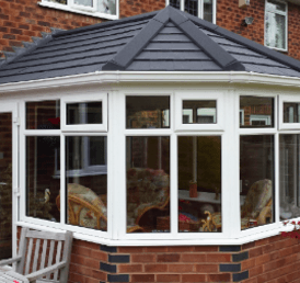 Conservatory Tiled Roof Killingworth