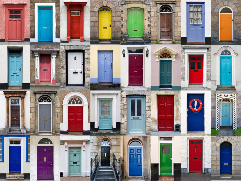 Composite Doors Newcastle