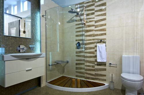 Bathroom Installation Newcastle