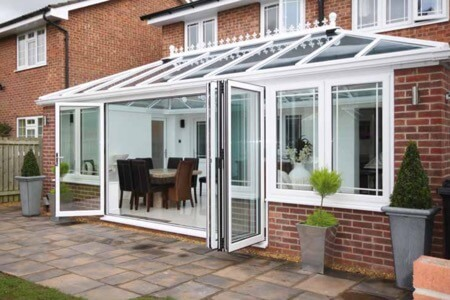 patio doors cramlington