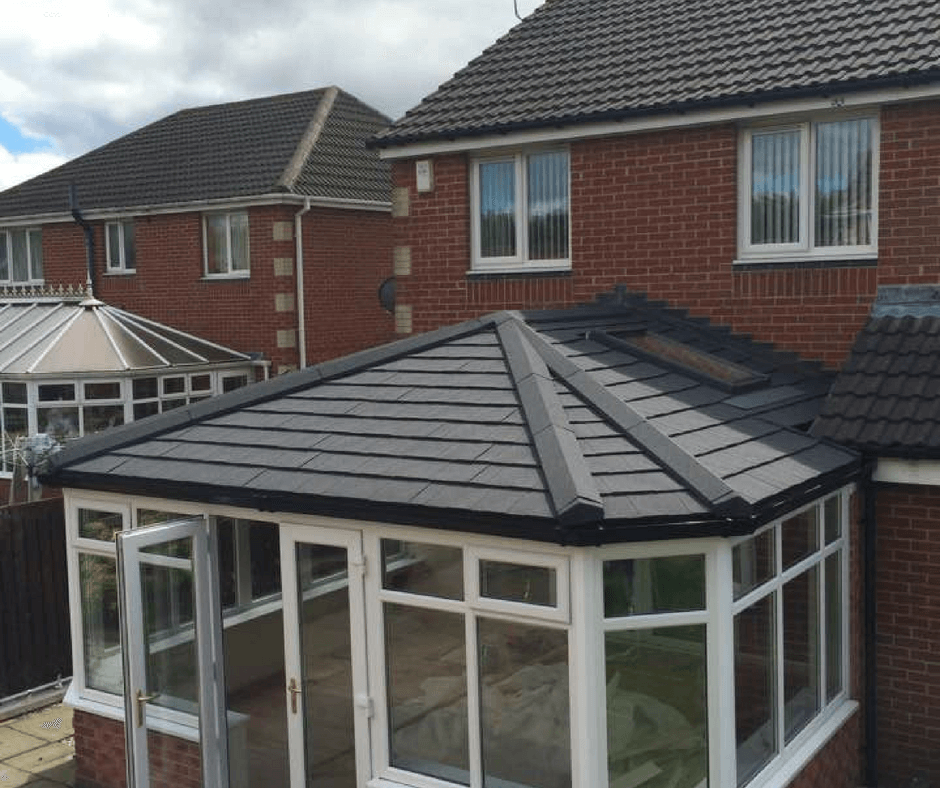 Guardian Roof Ashington The Best Conservatory Roof Stormshield